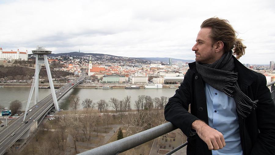 Karol Voltemár Bratislava