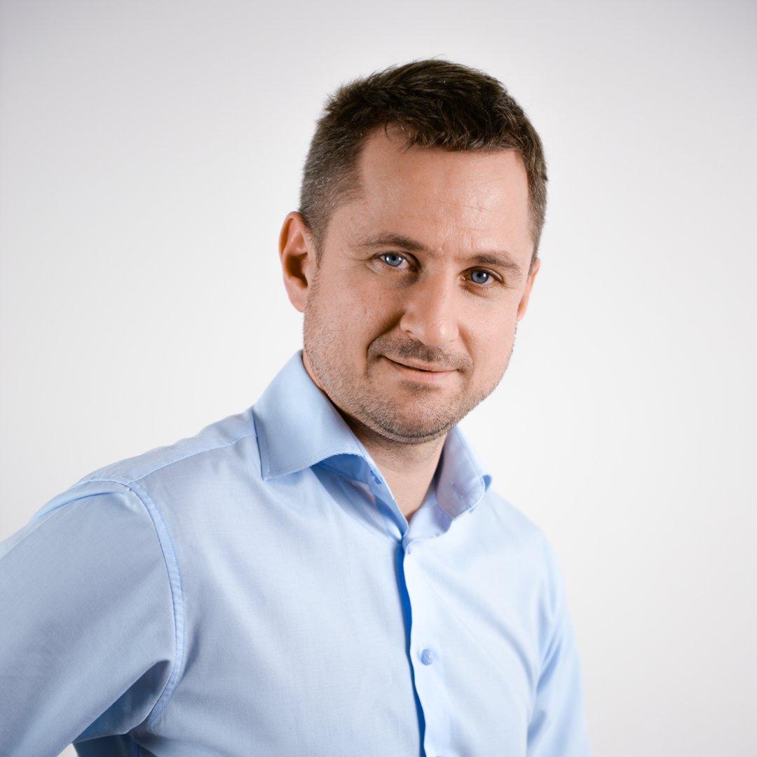 Karol Voltemár - marketingový konzultant