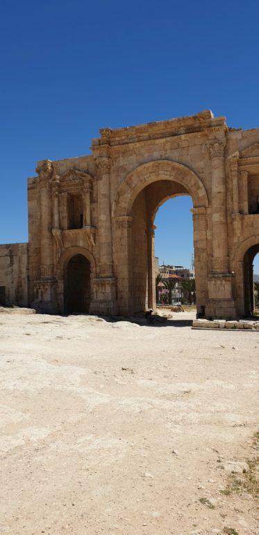 Rímske zrúcaniny