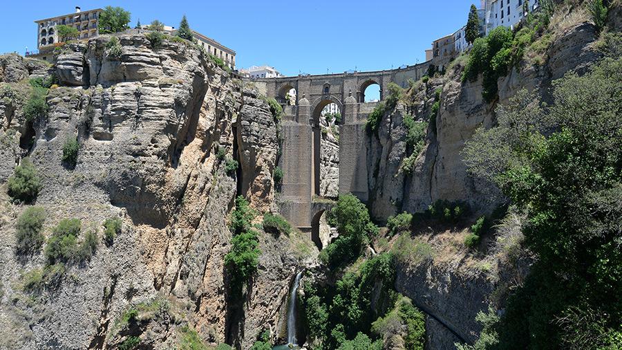 Ronda Španielsko
